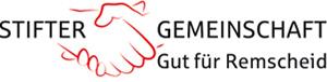 Stiftergemeinschaft Remscheid Logo