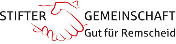 Stiftergemeinschaft Remscheid Retina Logo